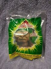 1998 Burger King / Dreamworks Small Soldiers: Insaniac #2 Gorgonite sealed