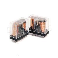 Relay HF3FD 012-HS3F Electromagnetic Spdt