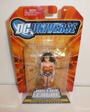 Wonder Woman Justice League Unlimited Fan Collection Action Figure DC Universe