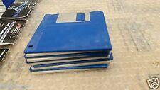 LOTTO 15 floppy per amiga usati