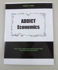 Addict Economics Rare Indie Book New Extreme Couponing Making Money David Smith