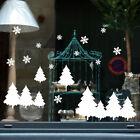 2018 Merry Christmas Xmas Tree Room Wall Sticker Mural Decal Window Home Decor
