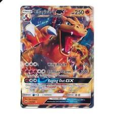 Charizard Sun & Moon Pokémon Individual Cards