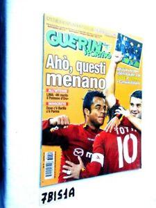 GUERIN SPORTIVO N° 50  2003        (7BIS1)