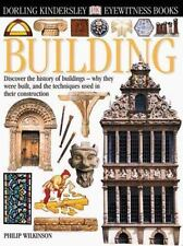 Building: Discover the History of Buildings Why They Were Built and-ExLibrary