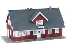 FALLER 110160 Schwedischer Bahnhof Bausatz, Spur H0