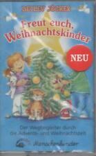 Freut Euch Weihnachtskinder Von Detlev Jöcker |hörkassette