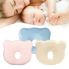 Babykissen Design Orthopädisches gegen Verformung Kopfmulde Plagiozephalie