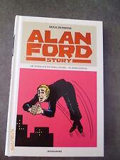 ALAN FORD STORY n° 75 (contiene i nn° 149 e 150) - MONDADORI CARTONATO - NUOVO