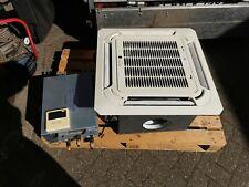 Midea Thermo-tec Klimaanlage + Warmluft Deckenkassette MDV-D28Q4/1N-A3 mdv-ms02/