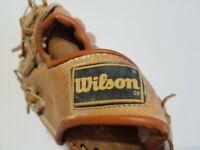 Baseball Glove Wilson, Cy Young Award Winner Mike Flanagan Model A 2277 LHT