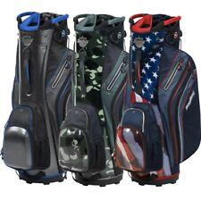NEW BagBoy Golf Shield Cart Bag 14-way Bag Boy - You Pick the Color!
