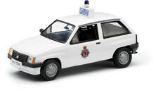 VAUXHALL NOVA NORTHUMBRIA POLICE  1:43 VANGUARDS