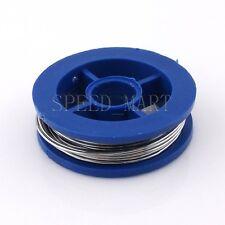 Tin Lead 0.8mm Rosin Core Soldering Welding Iron Wire Reel Sn:63% pb:37%