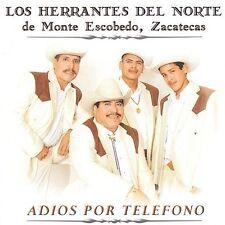 Adios Por Telefono, Herrantes Del Norte, Excellent
