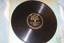 Vintage Victor Record The Virginians; Nobody Lied