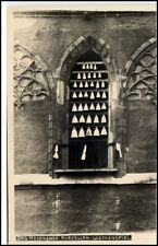MEISSEN Meißen Sachsen um 1930 AK Meissener Porzellan Glocken-Spiel Motivkarte