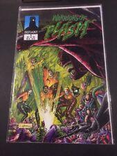 CB85 Warriors of Plasm #1 (Aug 1993, Defiant)