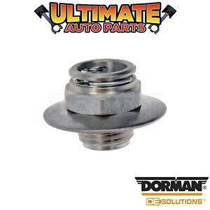 Dorman:  800-619 - Automatic Transmission Oil Cooler Line Connector