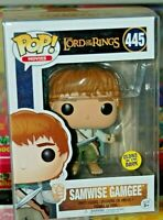 Funko Pop! #445 The Lord Of The Rings Samwise Gamgee NEW! FREE S/H Sean Astin