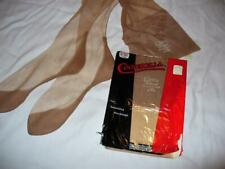New Vintage Cinderella Garter Stockings Seamed Cuban Heel Rht Sz 10 1/2
