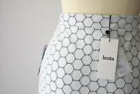 Leota Stretch-Knit Pencil Skirt