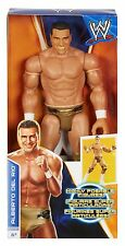 WWE Wrestling Large Alberto Del Rio Mattel Ages 6+ New Toy Boys Fight Sports Fun