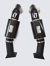 MDesign Performance Carbon Cold Air Intake for 2009-16 Nissan GTR 3.8L VR38DETT