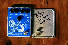 MENATONE KING OF THE BRITAINS OD Marshall Plexi '68 Circuit Hand Wired .to. RARE