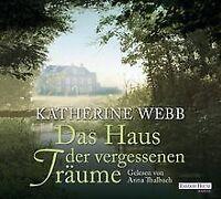 Das Haus der vergessenen Träume von Webb, Katherine   Buch   Zustand gut