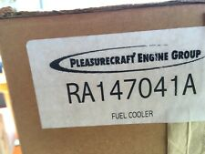 Crusader or Pleasurecraft Marine Fuel Cooler (RA14704A)