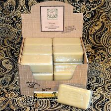 Pre de Provence French Soap VERBENA Scent Case of 18 x 150 Gram Bath Shower Bars