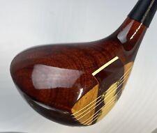 New listing Antique Vintage Branca Golf Persimmon Driver