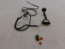 Motorcycle Wires & Electrical Cabling for 2001 Harley ... on