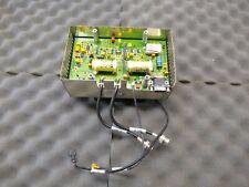 Bruker Bfa Xqpamp 324 04 Pcb Assembly