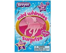 Breyer Horses Mini Whinnies Mystery Surprise Series 2 Foil Package # 300181