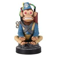 Cable Guy Controller Holder - Call of Duty Monkey Bomb  RARE NEW Gift Idea