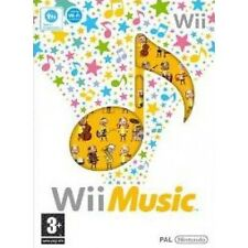 Wii Music (WII) BRAND NEW AND SEALED - QUICK DISPATCH
