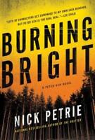Burning Bright by Nick Petrie: New