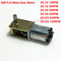 DC 5V 2-phase 4-wire Micro 6MM stepper motor linear screw Position Lead Slider