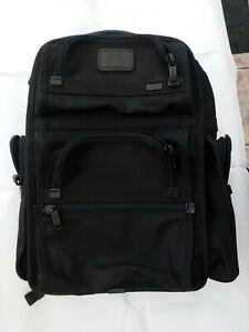 Tumi T-Pass Backpack  Ballistic Nylon