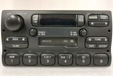 Explorer Ranger Mountaineer 95-97 JBL cassette radio. OEM remanufactured stereo