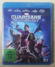 Guardians Of The Galaxy (MARVEL) Blu-Ray NEU & OVP