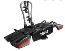 Heckfahrradträger Thule EasyFold 931 für 2 Fahrräder/E-Bike geeignet/klappbar