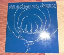 """GLOMMING GEEK Dig A Hole In The Sky LP + 7"""" Wide Grunge Vinile Trasparente"""