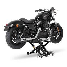 Cavalletto alza moto MXS per Harley Davidson ponte sollevatore lift solleva