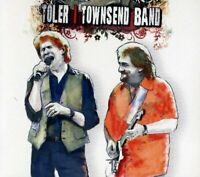 Toler Townsend - Toler Townsend [CD]