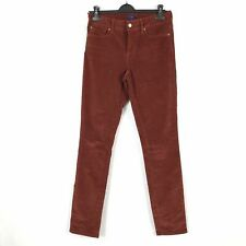 NOT YOUR DAUGHTER'S JEANS NYDJ Women's Full Length High Rise Trousers Size 8 UK