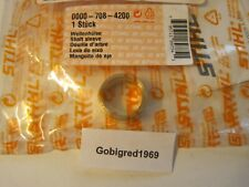 NEW Genuine Stihl Shaft Reducing Bushing 0000 708 4200 LOTS More Listed LG10