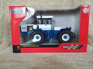 Britains Ford FW 60 Tractor